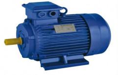 720 - 2800 Rpm Three Kirloskar Motors, IP Rating: IP55, Voltage: 415V