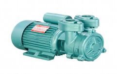 Cast Iron Texmo Single Phase High Speed Monoblock Pump, 220 V