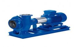Crompton Electric Water Pump, 0.1 - 1 HP