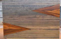 Designer Veneer Ply Door for Home, Height: 8 feet
