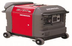 EU30iN2 Single Phase Honda Generator 3kva Hand Start