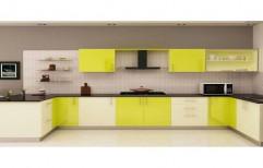 Godrej Modular Kitchens, Warranty: 5-10 Years