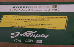GREENPLY Plywood Flush Door