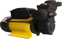 Single-stage Pump Less than 1 HP V Guard Submersible Pumps