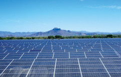 Tata Power Solar Rooftop System On Factory, For Industrial, Capacity: 500kw