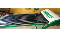 Waaree Solar Water Heater, Capacity: 100, 150 & more than 500 LPD