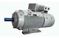 1800 Rpm Kirloskar Electric Motor, 380-415v, Power: 10-100 KW