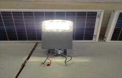 ADISON LED 18 WATT TWO IN ONE SOLAR STREET LIGHT, 40 W, Input Voltage: 12 Volt