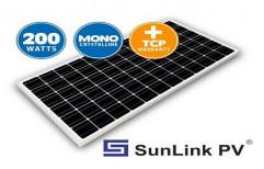 Alpex Solar And Tracksun Domestic Solar Panel, >250 W