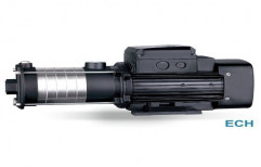 CRI Upto300 M 1 HP Stainless Steel Horizontal Multistage Pump
