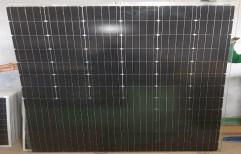 Mehar Solar Double Side Glass Panel 390w Mono Perc Solar Panel