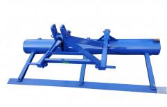 REW Mild Steel Tractor Blade Harrow, For Agriculture