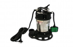 18 Stage 1.5 HP Suguna Submersible Pump, For Agriculture