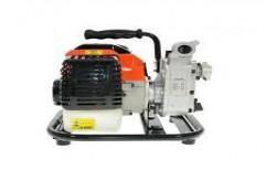 2 Hp Self Priming Petrol Engine Water Pump 1.5 inch