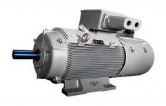 Kirloskar Electric AC Motors, 220-415v