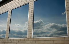 Saint Gobain Multicolored Reflective Window Glass
