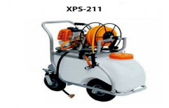 XPS-211 Portable Power  Sprayer by Raghvi International