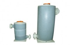 3 HP Three Phase Priming Chamber Centrifugal Process Pumps, For Industrial
