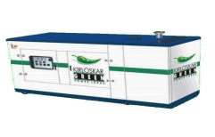 Kirloskar 3 Phase 20 KVA Silent Diesel Generator