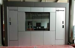 Walldecor Aluminium Composite Panel