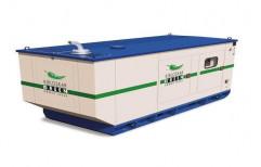 Air Cooling Kirloskar Generator Set, for Industrial