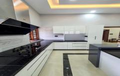 Godrej Modular Kitchen