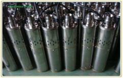 Greenmax 1.5 hp MNRE Solar Pump for Drinking Water