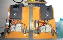 Qorx QE-1160-SP Solar Pump Controller, 1 Hp / 1.5 Kw