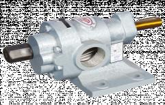 DURGA PUMPS Diesel Rotary Gear Pump, 20 Lpm To 2000 Lpm