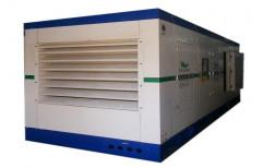 Kirloskar Single Phase Industrial Power Generator, Voltage: 415 V