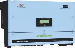 Three Phase 5kW Kirloskar Off Grid Solar Inverter