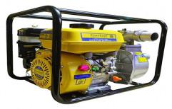 3.08 4.2Hp Petrol Water Pump, 4 Stroke, Model Name/Number: SHR-21