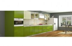Nicewood Classic Modular Kitchen Cabinets