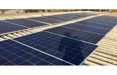 Roof Top Solar Power Panel
