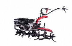 VST 6.5 Hp Petrol Weeder, For Inter Cultivation, Engine Model: Air Cooled Diesel