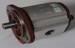 1p Hydraulic Gear Pump