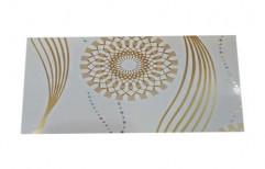 Roll PVC Laminated Panel