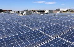 Sun Reform Solar On Grid Power Plant