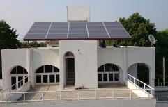 Waaree Solar Solar Rooftop System