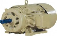 Kirloskar Electric Motors, Power: 5 HP