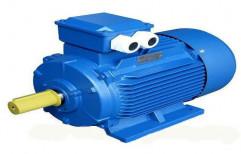 Crompton Kirloskar Electric Motors, IP Rating: IP55, Voltage: 415volts,50HZ