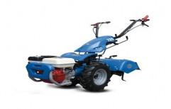 Honda 4 Stroke 6 HP BCS Tiller, Fuel Tank Capacity: 3 Lt