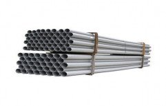 Rigid PVC Pipes, Length of Pipe: 6m, Size/ Diameter: 6 inch