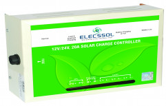 Solar Charge Controller(MPPT)